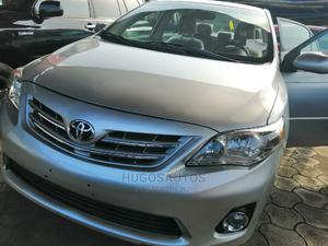 Toyota Corolla 2013 Silver | Cars for sale in Rivers State, Port-Harcourt