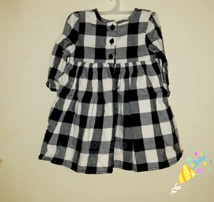 Black and White Baby Dress | Children's Clothing for sale in Abuja (FCT) State, Lugbe District