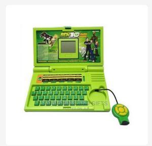 Ben 10 English Learner Kiddies Laptop | Toys for sale in Lagos State, Ojo