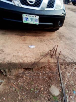 Nissan Pathfinder 2006 Black | Cars for sale in Enugu State, Enugu