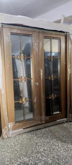 5ft Swing Glass Door | Doors for sale in Lagos State, Orile