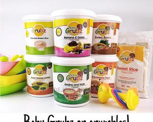 Babagrubz Is Natural Foods For Baby From 6month To Toddler   Meals & Drinks for sale in Lagos State, Magodo