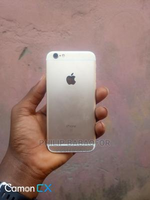 Apple iPhone 6s 32 GB Gold | Mobile Phones for sale in Abia State, Osisioma Ngwa
