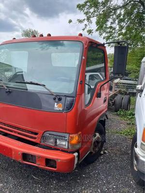 1997 Isuzu NPR HD Truck for Sale   Trucks & Trailers for sale in Lagos State, Ifako-Ijaiye
