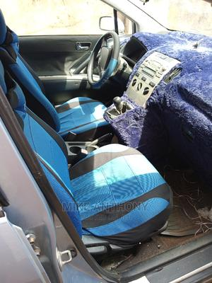 Toyota Corolla 2005 Verso 1.6 VVT-i Blue | Cars for sale in Edo State, Egor