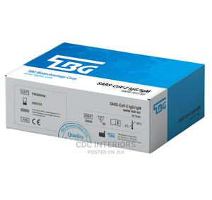 Covid-19 Rapid Test Kit | Medical Supplies & Equipment for sale in Lagos State, Ikeja