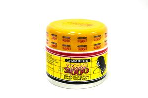 Chambers Chapter 2000 Super Hair Growth and Scalp Treatment   Hair Beauty for sale in Lagos State, Amuwo-Odofin