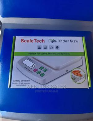 10kg Digital Scale | Store Equipment for sale in Lagos State, Surulere