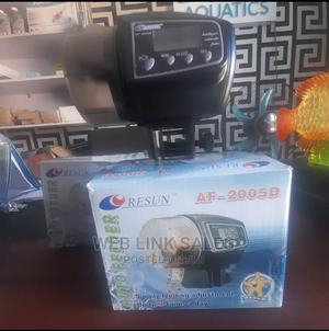 Automatic Fish Feeder | Pet's Accessories for sale in Lagos State, Surulere