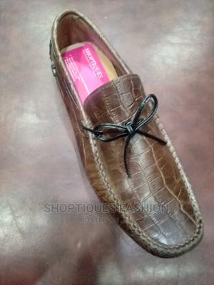 Brown Italian Loafer for Men   Shoes for sale in Lagos State, Surulere