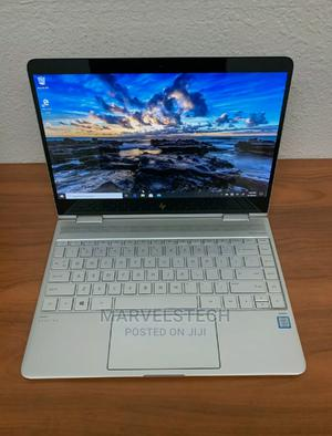 Laptop HP Spectre X360 13 8GB Intel Core I7 SSD 256GB | Laptops & Computers for sale in Lagos State, Ikeja