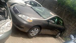 Toyota Corolla 2007 LE Gray   Cars for sale in Lagos State, Apapa