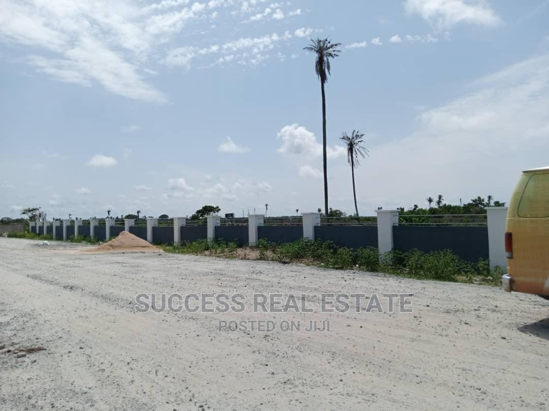 Archive: Affordable Cofo Land by Dangote Refinery Ajah Ibeju LEKKI