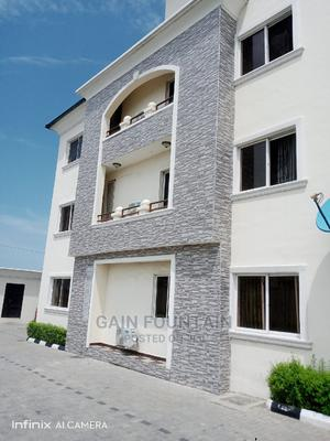 Furnished 3bdrm Block of Flats for Rent | Houses & Apartments For Rent for sale in Victoria Island, Victoria Island Extension