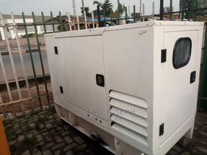 20kva 400 Series FG Wilson Perkins Soundproof   Electrical Equipment for sale in Lagos State, Ikotun/Igando