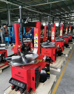 Tyre Changer | Manufacturing Equipment for sale in Lagos State, Maryland
