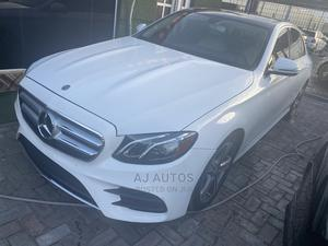 Mercedes-Benz E300 2017 White | Cars for sale in Lagos State, Lekki