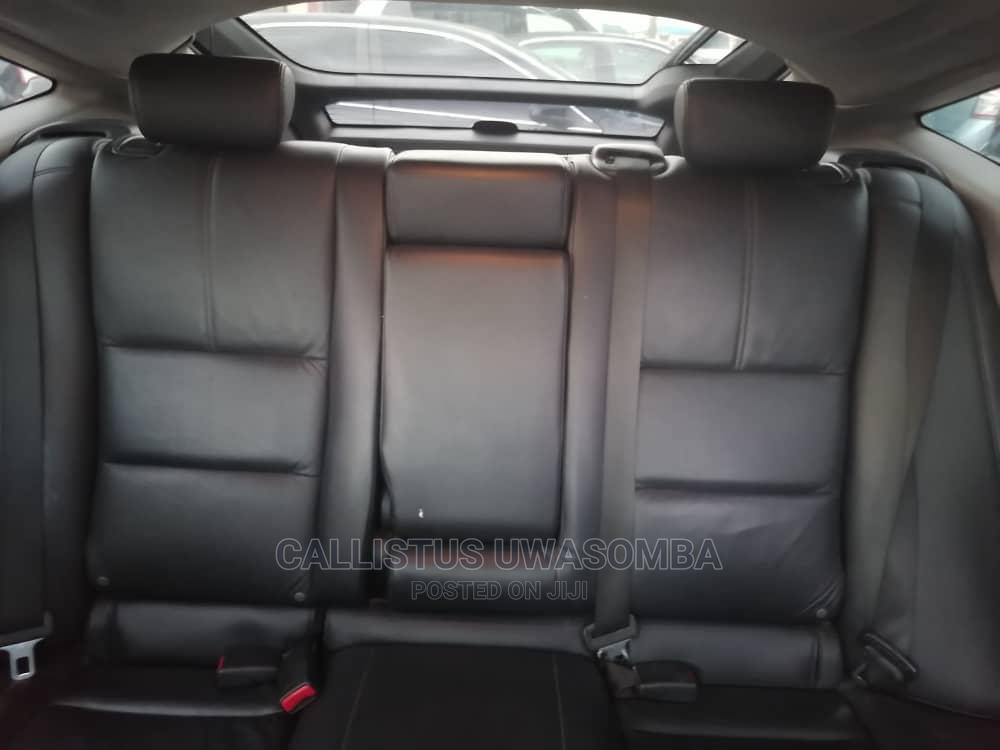 Honda Accord CrossTour 2010 EX-L AWD Black | Cars for sale in Ajah, Lagos State, Nigeria