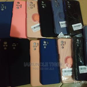 Cases and Tempered Glass for Redmi Note 10 and 10 Pro | Accessories for Mobile Phones & Tablets for sale in Anambra State, Awka