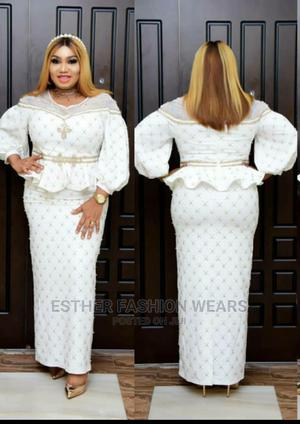 Quality Turkey Skirt and Blouse Available in Sizes | Clothing for sale in Lagos State, Ikeja