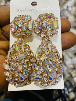 Fashion Earrings for Ladies   Jewelry for sale in Lagos State, Lagos Island (Eko)