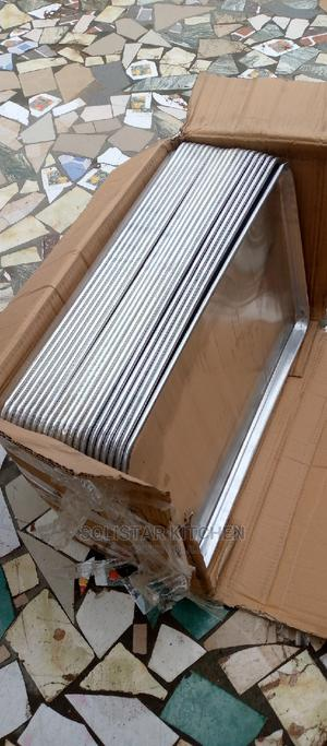Baking Trays | Restaurant & Catering Equipment for sale in Lagos State, Ojo