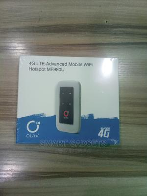 Universal Olax 4G Mifi | Networking Products for sale in Abuja (FCT) State, Asokoro