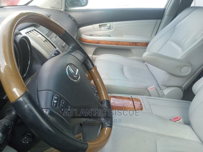 Lexus RX 2005 Gray   Cars for sale in Ojodu, Lagos State, Nigeria