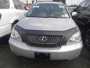 Lexus RX 2005 Gray | Cars for sale in Lagos State, Ojodu
