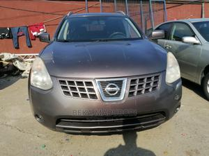 Nissan Rogue 2008 SL Brown   Cars for sale in Lagos State, Amuwo-Odofin