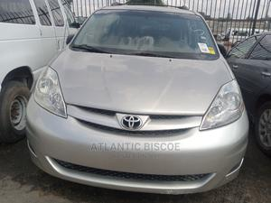 Toyota Sienna 2006 Gray   Cars for sale in Lagos State, Ikeja