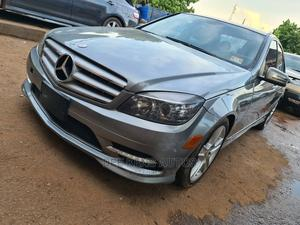 Mercedes-Benz C300 2010 Gray | Cars for sale in Edo State, Benin City