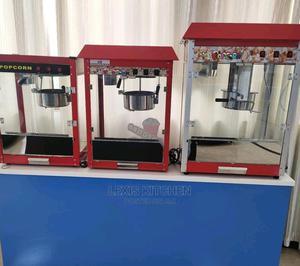 Top Grade Popcorn Machines   Restaurant & Catering Equipment for sale in Lagos State, Lekki