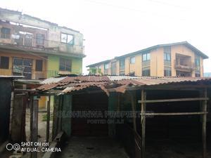 10bdrm Mansion in Okokomaiko for Sale | Houses & Apartments For Sale for sale in Ojo, Okokomaiko