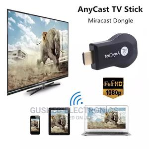 1080P M2 Plus HDMI TV Stick Wifi Display | Accessories & Supplies for Electronics for sale in Lagos State, Lekki
