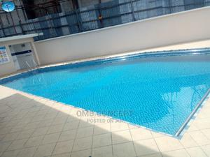Swimming Pool Construction   Building & Trades Services for sale in Lagos State, Ajah