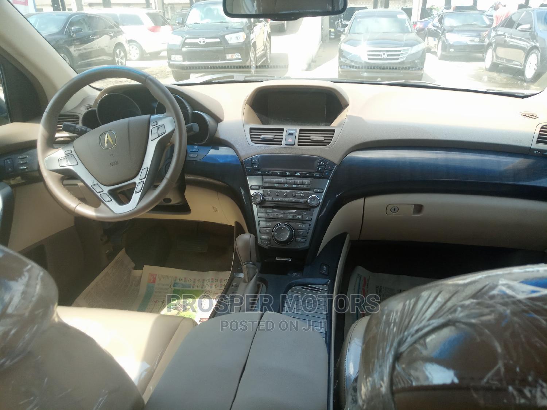 Acura MDX 2009 Black | Cars for sale in Apapa, Lagos State, Nigeria
