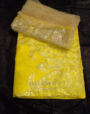 Mid-range Indian George/Blouse - Available In ALL Colours | Clothing for sale in Abuja (FCT) State, Kubwa