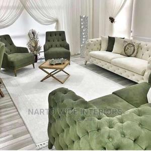 Quality Full Set of Sofa | Furniture for sale in Lagos State, Ojo