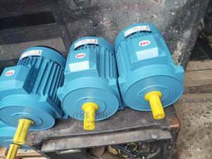 3kw ABB Electric Motor High Quality | Manufacturing Equipment for sale in Lagos State, Ajah