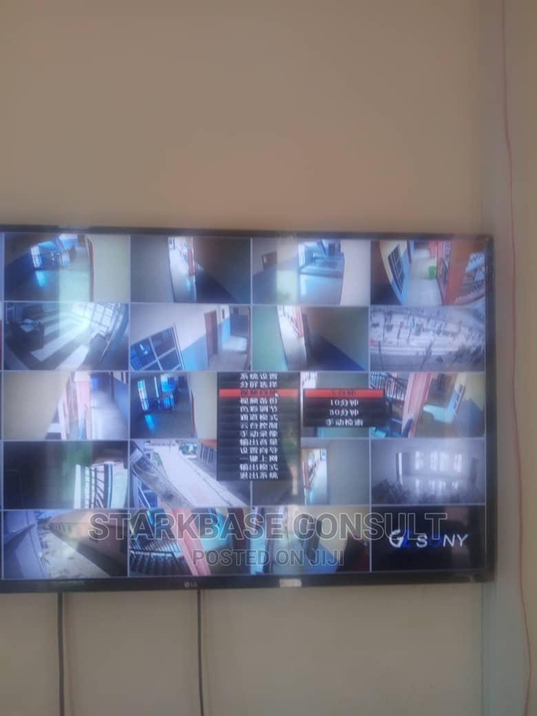 Cctv Cameras | Computer & IT Services for sale in Ikeja, Lagos State, Nigeria