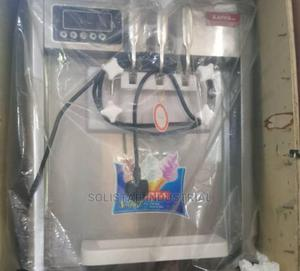 Table Top Ice Cream Machine   Restaurant & Catering Equipment for sale in Abuja (FCT) State, Wuse