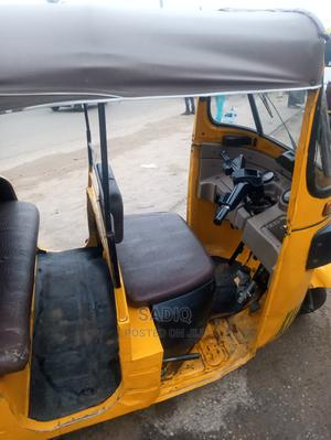 Bajaj RE 2018 Yellow | Motorcycles & Scooters for sale in Abuja (FCT) State, Bwari