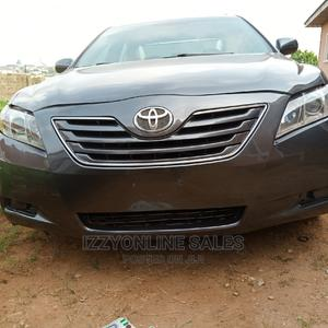 Toyota Camry 2009 Gray   Cars for sale in Edo State, Benin City