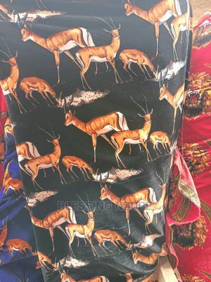 Isiagu Velvet | Clothing for sale in Lagos State, Ikeja