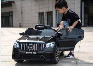 Mercedes Benz FT 988 SUV Electric Kids Ride On | Toys for sale in Lagos State, Ifako-Ijaiye