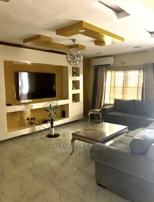 Furnished 3bdrm Duplex in Meridan Park Estate, Ajah for Rent | Houses & Apartments For Rent for sale in Lagos State, Ajah