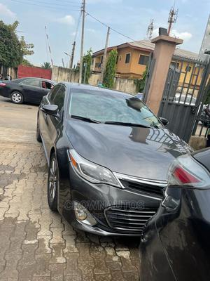 Toyota Avalon 2013 Gray | Cars for sale in Lagos State, Ikeja
