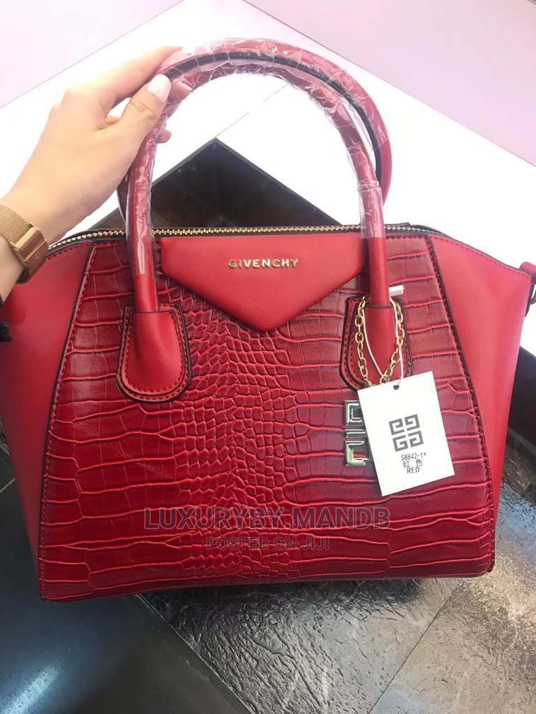 Archive: Givenchy Luxury Handbag