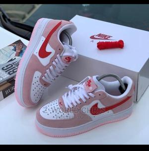 Nike Air Force 1 Sneakers   Shoes for sale in Lagos State, Surulere